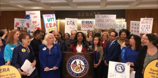 Miami-Dade Democratic state Rep. Dotie Joseph is co-sponsoring the ERA resolution in the Florida House